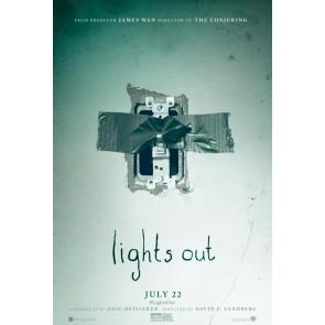 ΜΗ ΣΒΗΣΕΙΣ ΤΟ ΦΩΣ DVD/LIGHTS OUT DVD