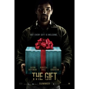 GIFT, THE (DVD) [S]
