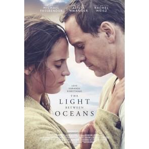 ΤΟ ΦΩΣ ΑΝΑΜΕΣΑ ΣΤΟΥΣ ΩΚΕΑΝΟΥΣ DVD/THE LIGHT BETWEEN OCEANS DVD