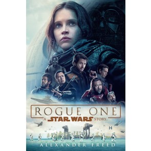 ROGUE ONE: A STAR WARS STORY (2 BD)