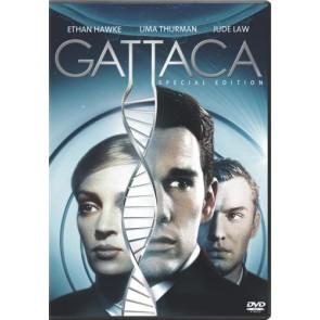 GATTACA D.E. (DVD)
