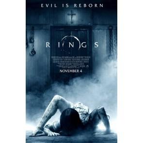 RINGS: ΣΗΜΑ ΚΙΝΔΥΝΟΥ 3 DVD/RINGS DVD