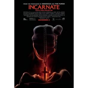 ΜΕΤΕΝΣΑΡΚΩΣΗ DVD/INCARNATE DVD