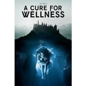 ΑΝΤΙΔΟΤΟ ΣΤΗΝ ΕΥΕΞΙΑ DVD/CURE FOR WELLNESS, A DVD