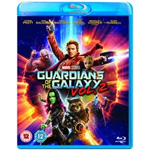 ΦΥΛΑΚΕΣ ΤΟΥ ΓΑΛΑΞΙΑ 2 3D SUPERSET (3DBD+2DBD)/GUARDIANS OF THE GALAXY VOL.2 3D SUPERSET (3DBD+2DBD)