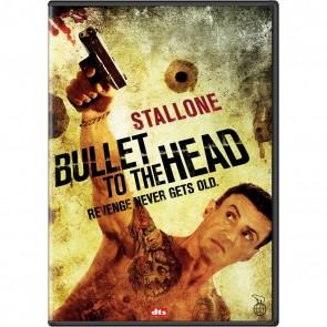 ΜΙΑ ΣΦΑΙΡΑ ΣΤΟ ΚΕΦΑΛΙ DVD/BULLET TO THE HEAD DVD