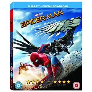 SPIDER-MAN: Η ΕΠΙΣΤΡΟΦΗ ΣΤΟΝ ΤΟΠΟ ΤΟΥ (3DBD+2DBD)