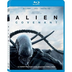 ALIEN: COVENANT B.D.