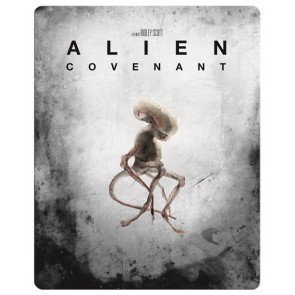 ALIEN: COVENANT (STEELBOOK)