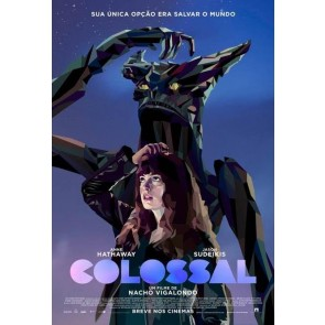 COLOSSAL(DVD)