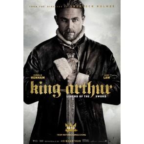 ΒΑΣΙΛΙΑΣ ΑΡΘΟΥΡΟΣ: Ο ΘΡΥΛΟΣ ΤΟΥ ΣΠΑΘΙΟΥ DVD/KING ARTHUR: LEGEND OF THE SWORD DVD
