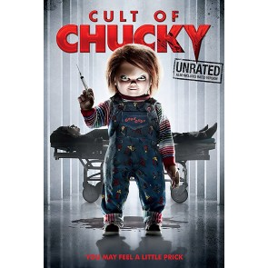 CULT OF CHUCKY BD