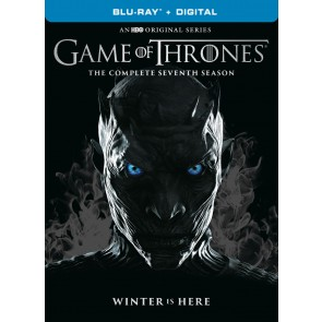 GAME OF THRONES ΟΛΟΚΛΗΡΟΣ Ο ΕΒΔΟΜΟΣ ΚΥΚΛΟΣ (3BD)/GAME OF THRONES THE COMPLETE SEVENTH SEASON(3BD)