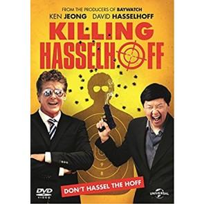 Ο ΧΑΣΕΛΧΟΦ ΠΡΕΠΕΙ ΝΑ ΠΕΘΑΝΕΙ (DVD)/KILLING HASSELHOFF (DVD)