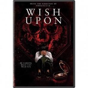 ΠΡΟΣΕΧΕ ΤΙ ΕΥΧΕΣΑΙ DVD/WISH UPON DVD