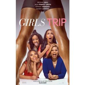 ΣΑΒΒΑΤΟΚΥΡΙΑΚΟ ΜΕ ΤΑ ΚΟΡΙΤΣΙΑ DVD/GIRLS TRIP DVD