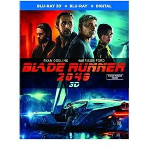 BLADE RUNNER 2049 3DBD (3DBD+2DBD)