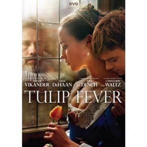 Ο ΠΥΡΕΤΟΣ ΤΗΣ ΤΟΥΛΙΠΑΣ DVD/TULIP FEVER DVD