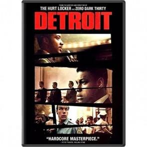 DETROIT: ΜΙΑ ΟΡΓΙΣΜΕΝΗ ΠΟΛΗ DVD/DETROIT DVD