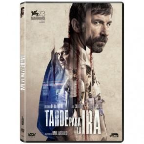 Η ΟΡΓΗ ΕΝΟΣ ΥΠΟΜΟΝΕΤΙΚΟΥ ΑΝΘΡΩΠΟΥ DVD/TARDE PARA LA IRA DVD