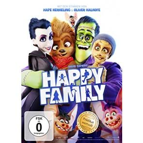 ΜΙΑ ΧΑΡΟΥΜΕΝΗ ΟΙΚΟΓΕΝΕΙΑ DVD/HAPPY FAMILY DVD
