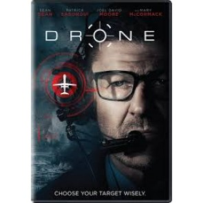 DRONE DVD