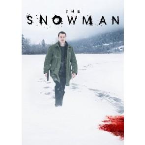 Ο ΧΙΟΝΑΝΘΡΩΠΟΣ DVD/THE SNOWMAN DVD