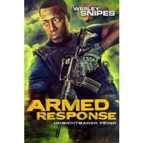 ΕΝΟΠΛΗ ΑΠΑΝΤΗΣΗ DVD/ARMED RESPONSE DVD