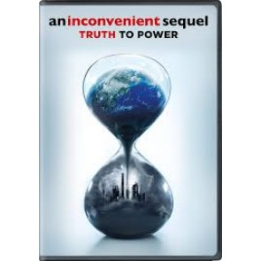 ΜΙΑ ΕΝΟΧΛΗΤΙΚΗ ΑΛΗΘΕΙΑ 2 DVD/AN INCONVENIENT SEQUEL: TRUTH TO POWER DVD