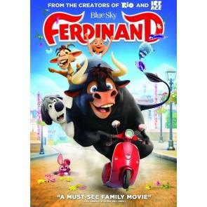 ΦΕΡΔΙΝΑΝΔΟΣ DVD/FERDINAND DVD
