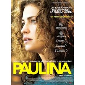 PAULINA DVD/ΠΑΟΥΛΙΝΑ DVD