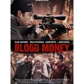 ΜΑΤΩΜΕΝΟ ΧΡΗΜΑ DVD/BLOOD MONEY DVD
