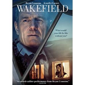 Η ΕΞΑΦΑΝΙΣΗ DVD/WAKEFIELD DVD
