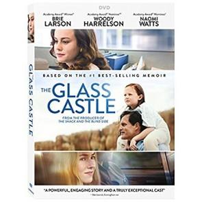 ΓΥΑΛΙΝΟ ΚΑΣΤΡΟ DVD/THE GLASS CASTLE DVD