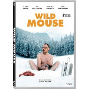 WILD MOUSE (DVD) [S]
