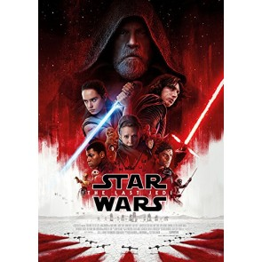 STAR WARS: ΟΙ ΤΕΛΕΥΤΑΙΟΙ JEDI 3D SUPERSET (3D+2 2DBD)