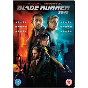 BLADE RUNNER 2049 (DVD) [S]