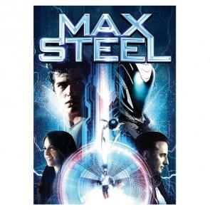 MAX STEEL (DVD) [S]