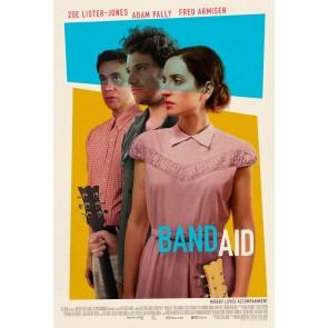 ΜΟΥΣΙΚΟΙ ΔΕΣΜΟΙ (DVD)/BAND AID (DVD)