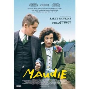 MAUDIE ΤΟ ΧΡΩΜΑ ΤΗΣ ΖΩΗΣ(DVD)/MAUDIE (DVD)