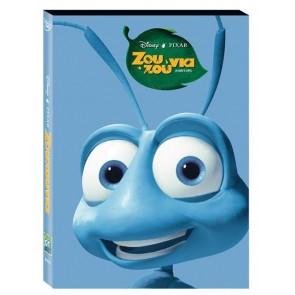 ΖΟΥΖΟΥΝΙΑ/BF (DVD) (O-RING)/BUG'S LIFE, A/BF (DVD) (O-RING)