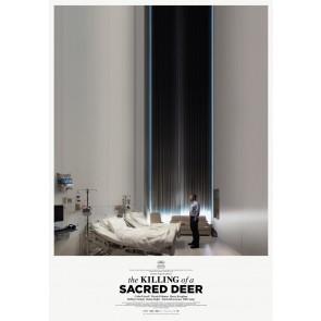 Ο ΘΑΝΑΤΟΣ ΤΟΥ ΙΕΡΟΥ ΕΛΑΦΙΟΥ (DVD)/THE KILLING OF A SACRED DEER (DVD)