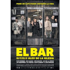 ΤΟ ΜΠΑΡ DVD/EL BAR DVD