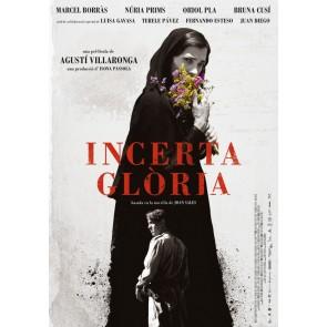 ΑΒΕΒΑΙΟΣ ΘΡΙΑΜΒΟΣ DVD/UNCERTAIN GLORY DVD