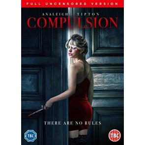ΕΡΩΤΙΚΗ ΕΜΜΟΝΗ DVD/COMPULSION DVD