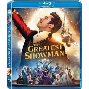 THE GREATEST SHOWMAN BD/THE GREATEST SHOWMAN BD