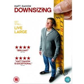 ΜΙΚΡΟΚΟΣΜΟΣ DVD/DOWNSIZING DVD