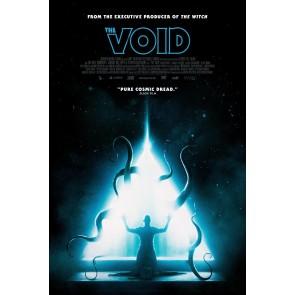 ΤΟ ΑΠΟΛΥΤΟ ΚΕΝΟ DVD/THE VOID DVD