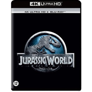 JURASSIC WORLD(4KUHD)