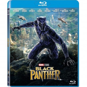BLACK PANTHER BD